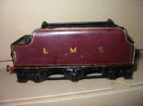 Hornby Princess Tender